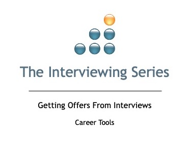 Interviewing Series
