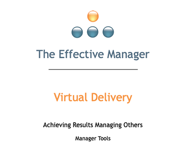 Virtual Effective Manager